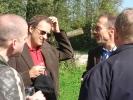 Konferenz in Aarau 2007